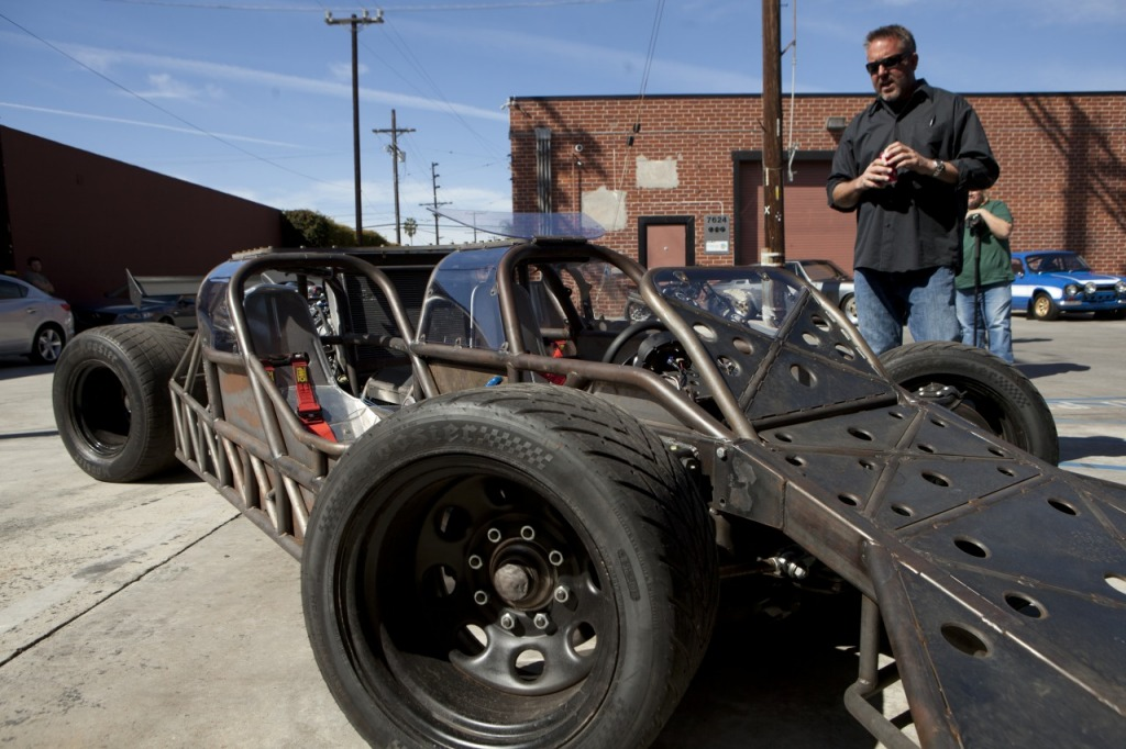 How To Flip Cars >> Flip Car A Fast And Furious 6 Novelty The Automotive Culture